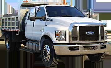 Buy Ford Trucks In Richmond