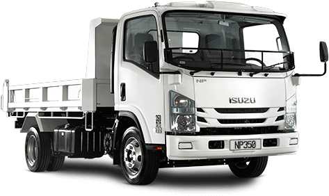 Good Buy Isuzu Trucks In Richmond, ...